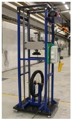 drop guillotine test