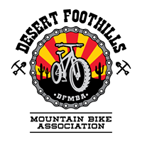 desert foothills mountain bike association