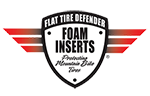 Flat Tire Defender Logo