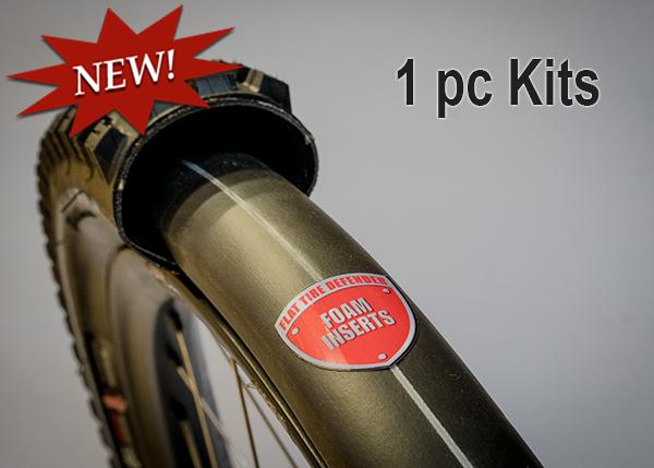 Elite-single 1PC kit - REAR TIRE SPECIFIC