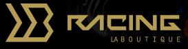 LB racing logo