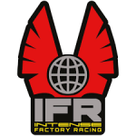intense factory racing logo
