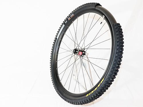 FTD II Tubeless Tire
