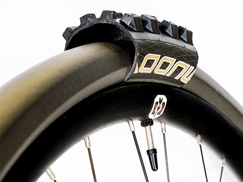 FTD II Tubeless Tire