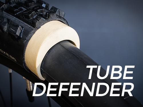 Bicycle Inner Tube Defender
